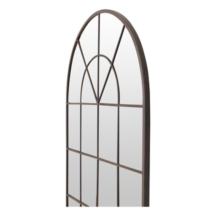 Stamford Arched Window Mirror