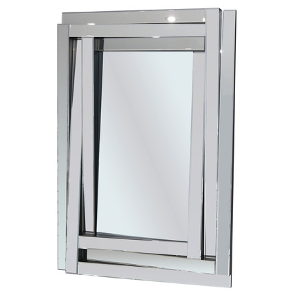 Vertigo 3d Mirror