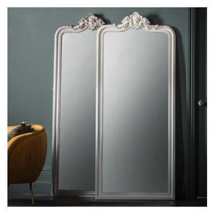 Cagney Leaner Mirror