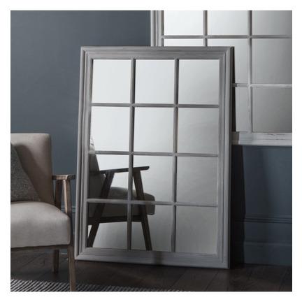 Costner Window Mirror