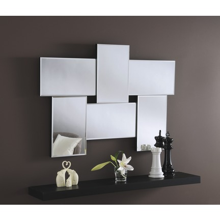 Brockwell Small Wall Mirror