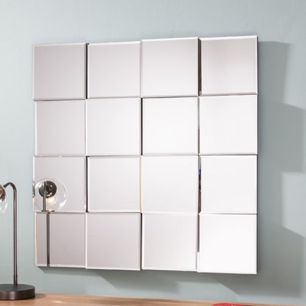 Allenby Contemporary Mirror