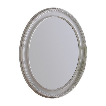Sophia Oval Wall Mirror