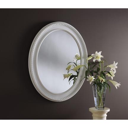 Sophia Oval Wall Mirror