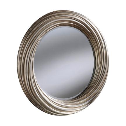 Wilson Round Wall Mirror