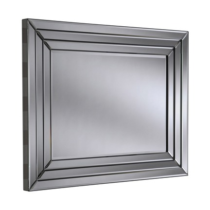 Cavello Box Wall Mirror