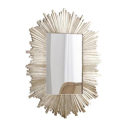 Herzfeld Rectangle Mirror
