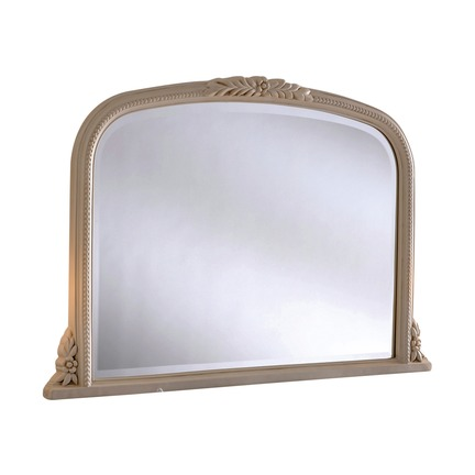Dawson Overmantel Mirror