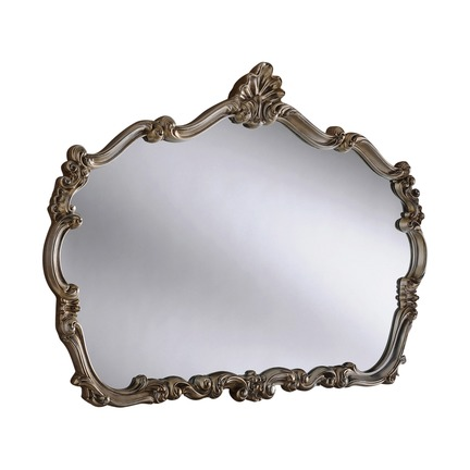 Chatsworth Overmantel Mirror