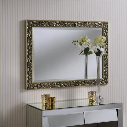 Langham Wall Mirror