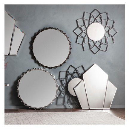 Attika Wall Mirror