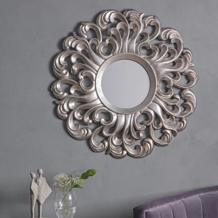 Bardwell Wall Mirror