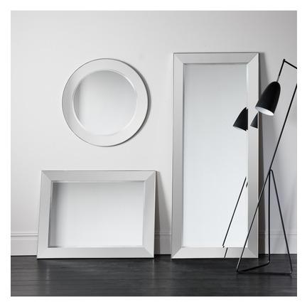 Bertoni Leaner Mirror