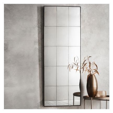 Boxley Antique Rectangle Mirror