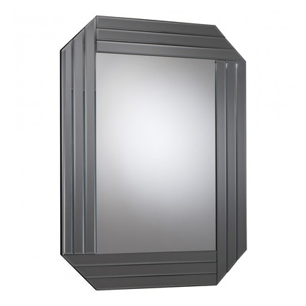 Burgate Mirror Grey