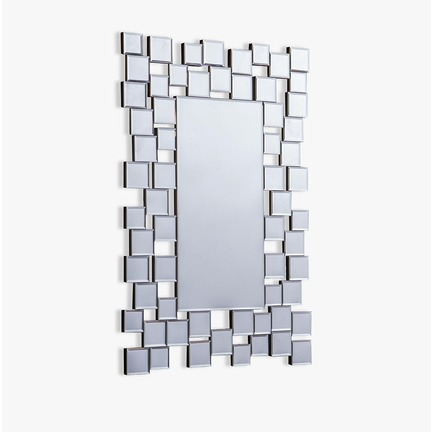 Dawes Rectangle Mirror