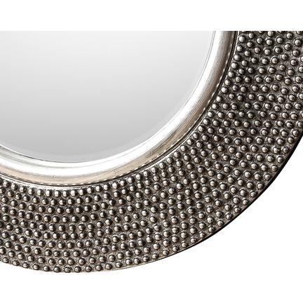Whittington Round Mirror
