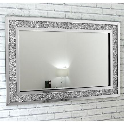 Gatsby Crystals Mirror