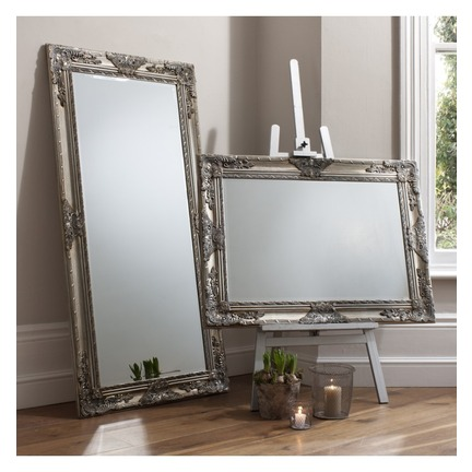 Hampshire Rectangle Mirror