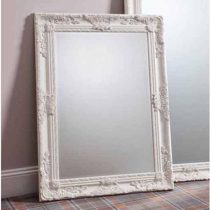 Hampshire Rectangle Mirror