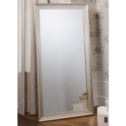 Jackson Silver Wall Mirror