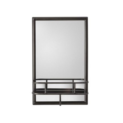 Milton Mirror Rectangle
