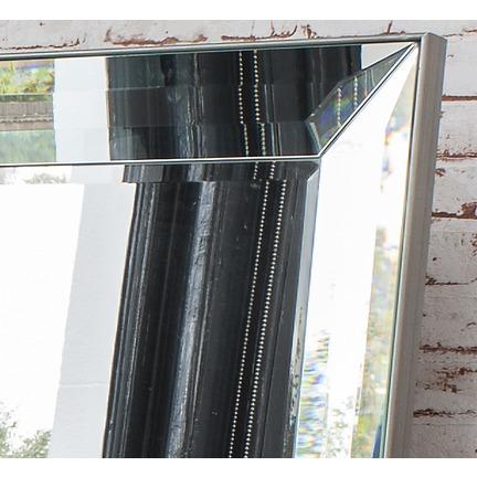 Modena Rectangle Wall Mirror