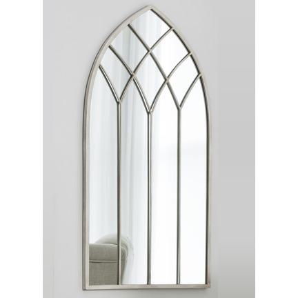 Roebuck Window Mirror