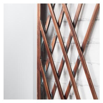 Specter Geometric Frame Mirror