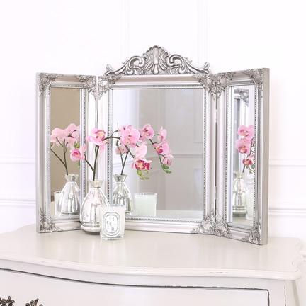 Ella Dressing Table Mirror