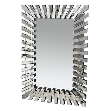 Zip Mirror