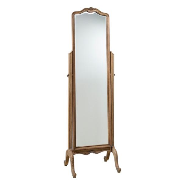 Chic Cheval Floor Mirror