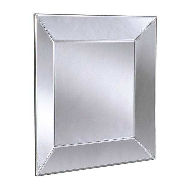 Monza Large Floating Mirror