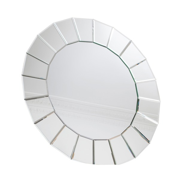 Trento Bevelled Edge Wall Mirror