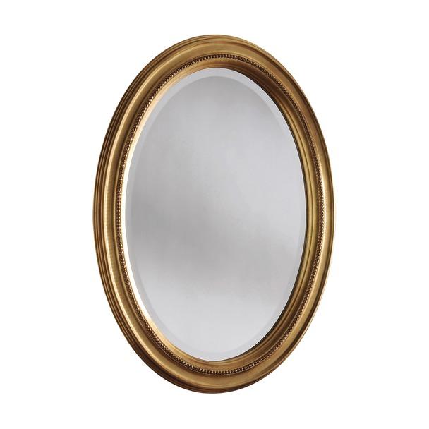 Elton Oval Wall Mirror