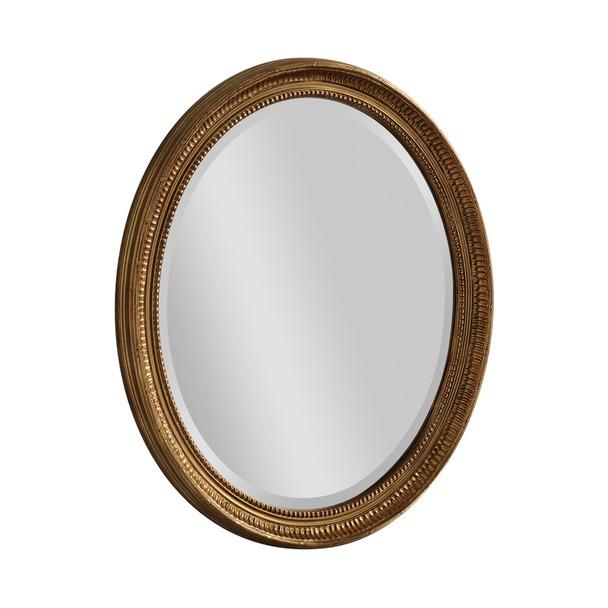 Beth Oval Wall Mirror