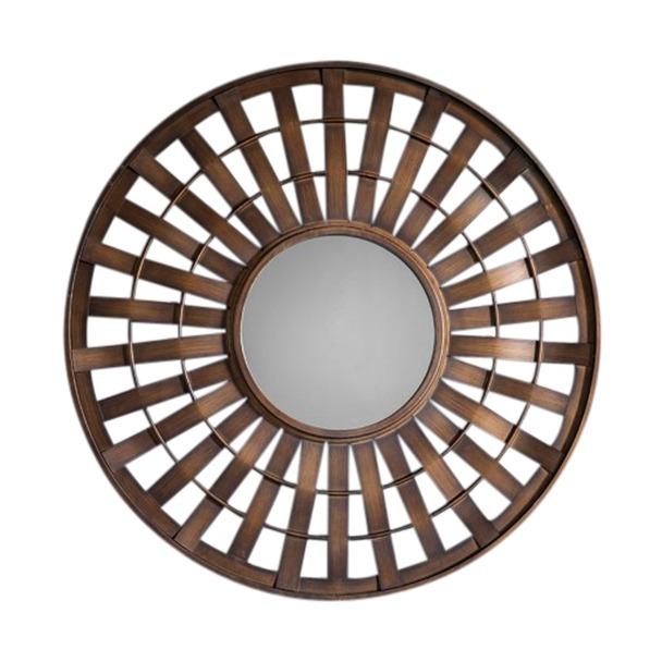 Mitcham Round Mirror