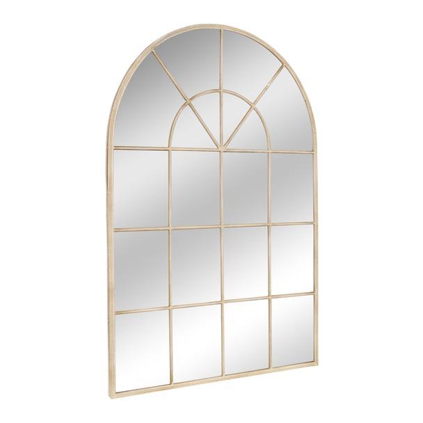 Kelford Metal Window Mirror