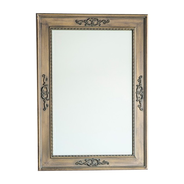 Ellesmere Gold Verdigree Mirror