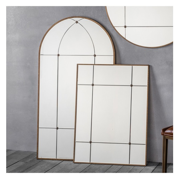 Ariah Rectangle Mirror