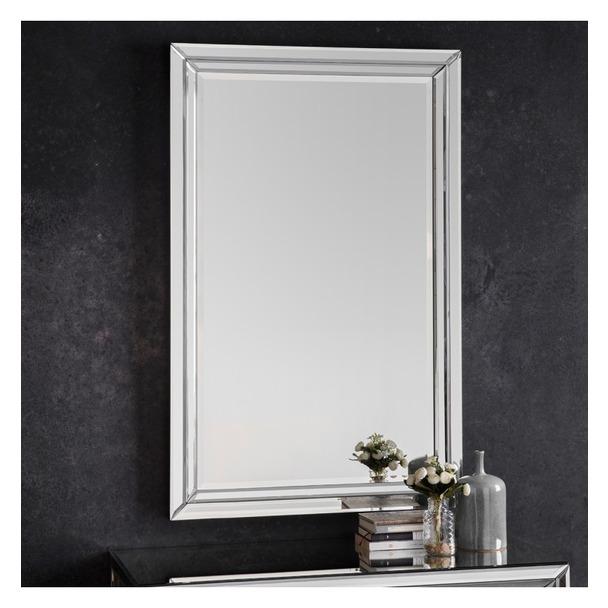 Aster Mirror