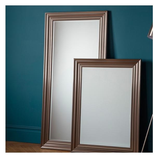 Erskine Leaner Mirror