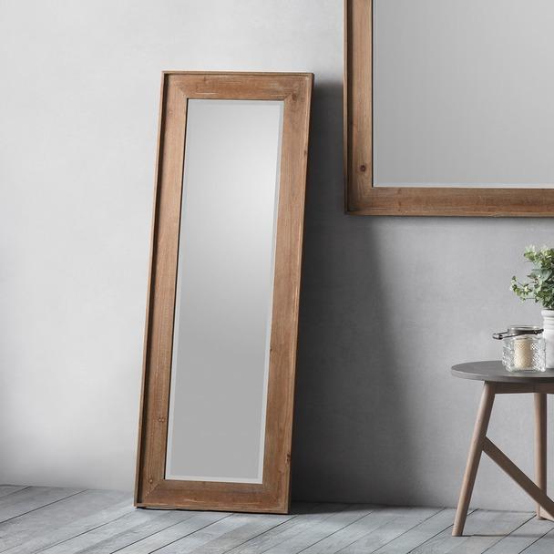 Morgan Long Mirror
