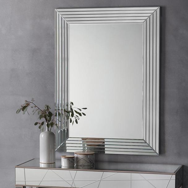 Rawson Rectangle Mirror