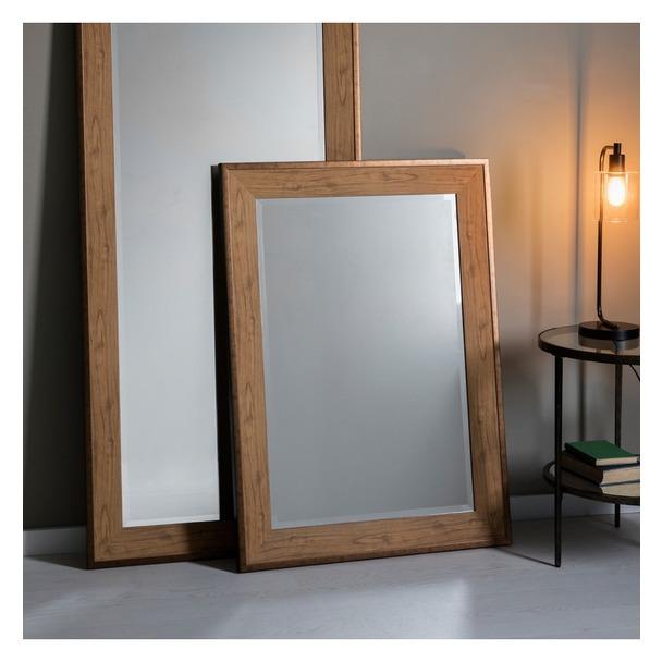 Barrington Rectangle Mirror