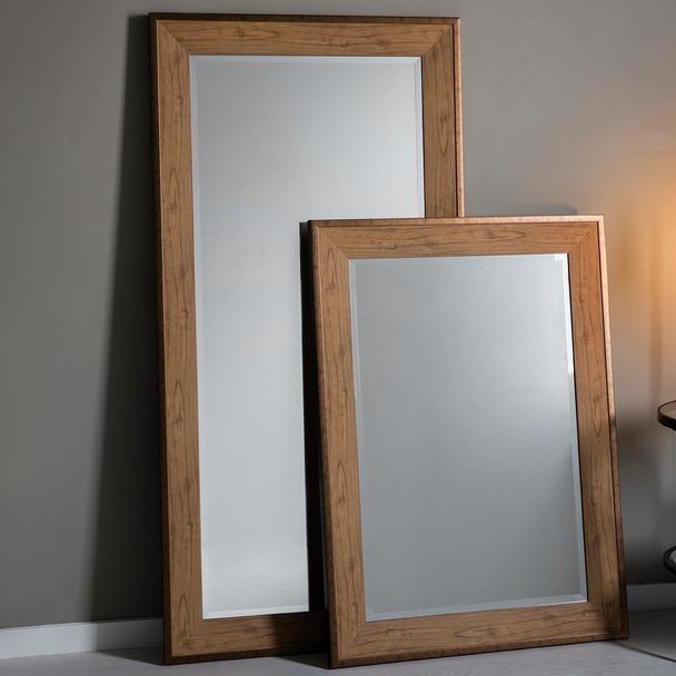 Barrington Leaner Mirror