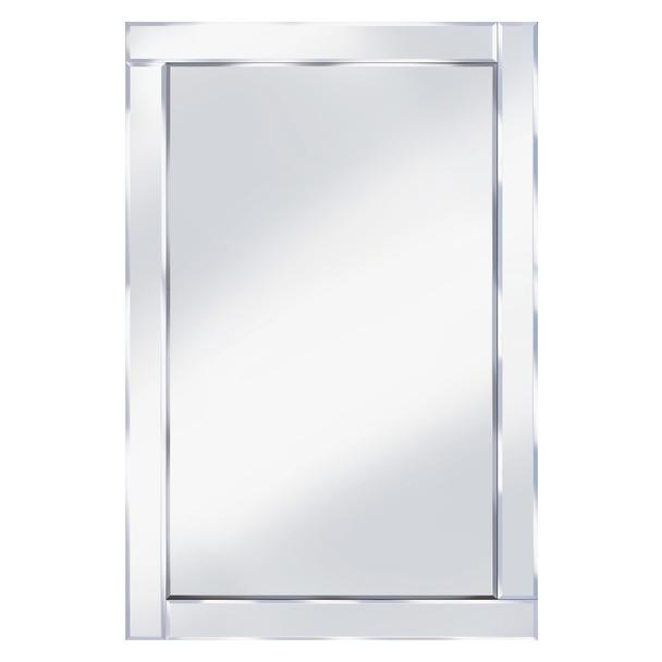 Chloe Bevelled Mirror- 3 Sizes