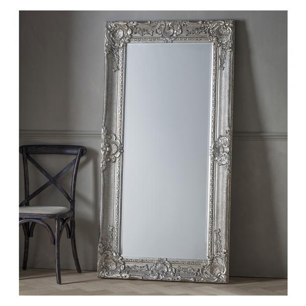Eldrick Leaner Mirror