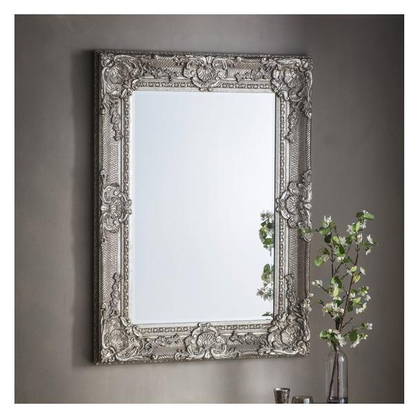 Eldrick Rectangle Mirror