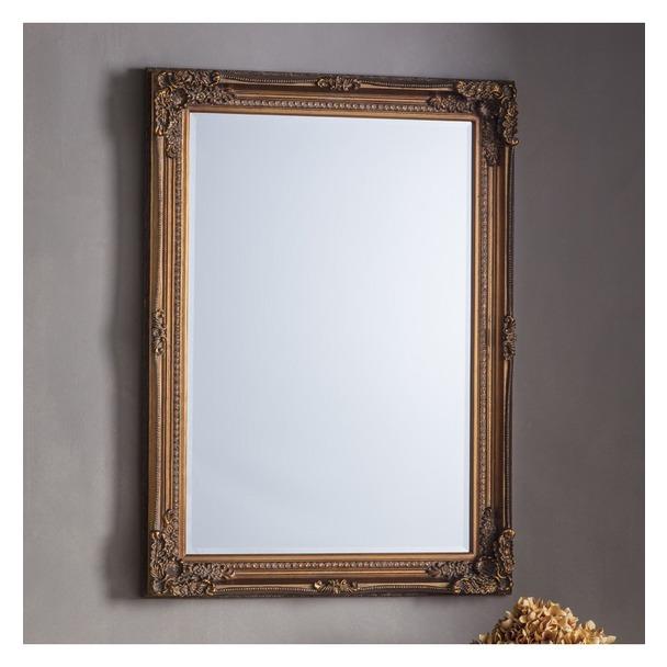 Rushden Rectangle Mirror